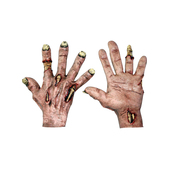 Manos Zombie Flesh Hands