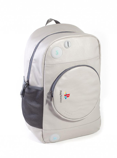 Playstation Shaped Backpack