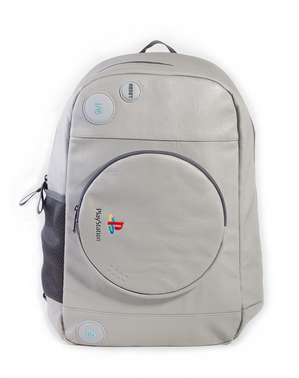Playstation Оформени Backpack