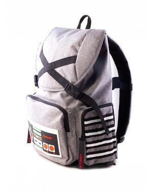 Grey Nintendo ruksak