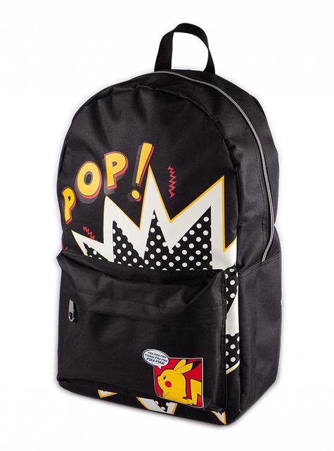 Pikachu Backpack - Pokémon