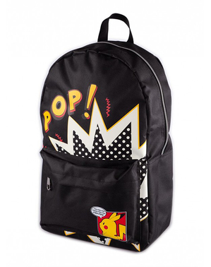 Pikachu Backpack - Покемон