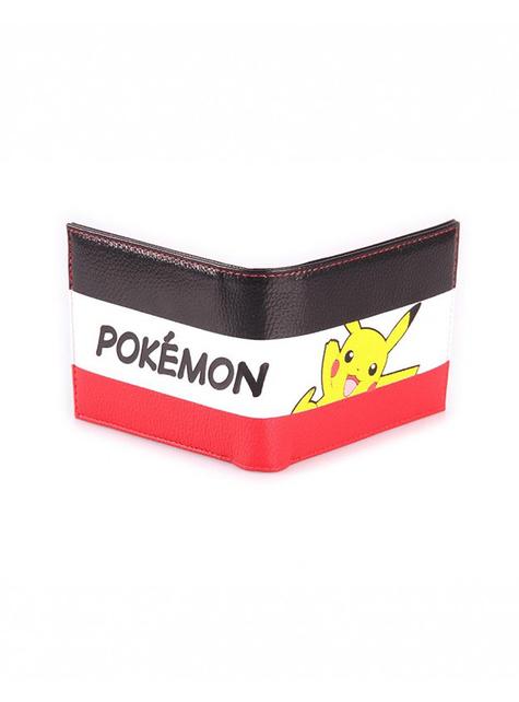 Cartera de Pikachu - Pokémon
