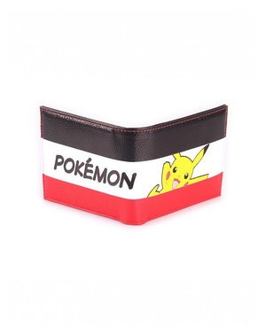 Pikachu plånbok - Pokémon