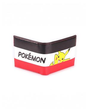 Portfel Pikachu - Pokemon