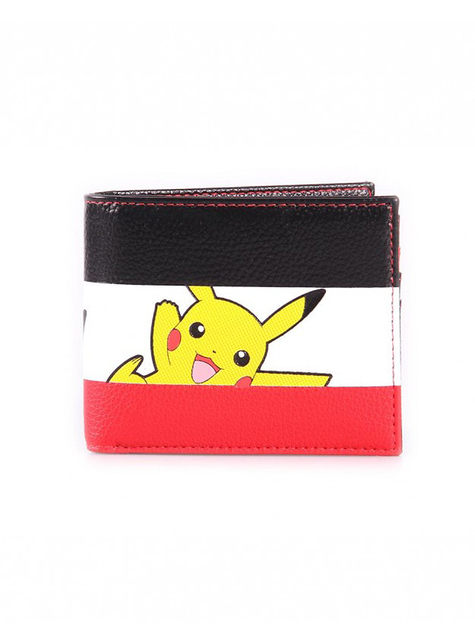 Portefeuille Pikachu - Pokémon