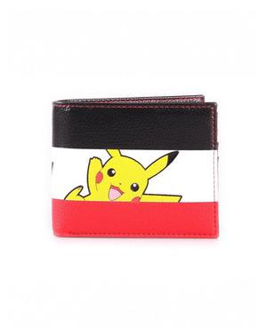 Carteira de Pikachu - Pokémon