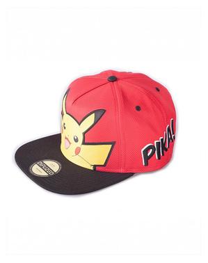 Pikachu -Lippalakki - Pokémon