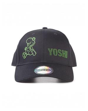 Kšiltovka Yoshi - Super Mario Bros