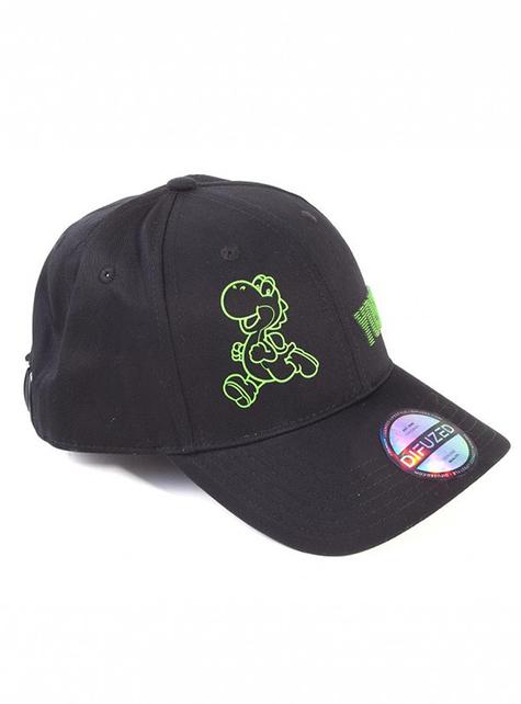 Gorra de Yoshi - Super Mario Bros