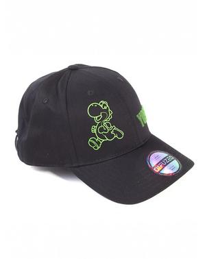 Cappellino Yoshi - Super Mario Bros