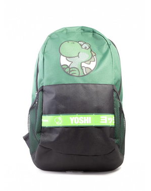 Yoshi Backpack - Super Mario Bros
