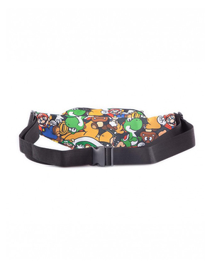 Ledvinka Super Mario Bros - Nintendo