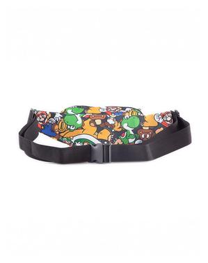 Super Mario Bros Bæltetaske - Nintendo