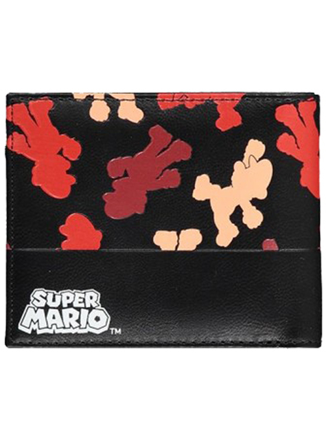 Cartera Super Mario Bros - Nintendo