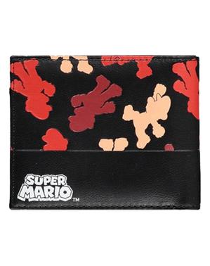 Carteira Super Mario Bros - Nintendo