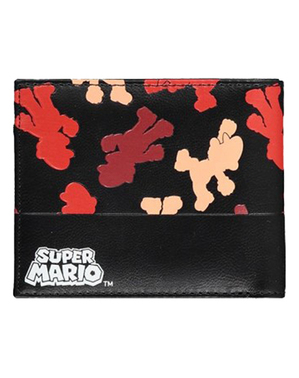 Super Mario Bros Portemonnee - Nintendo