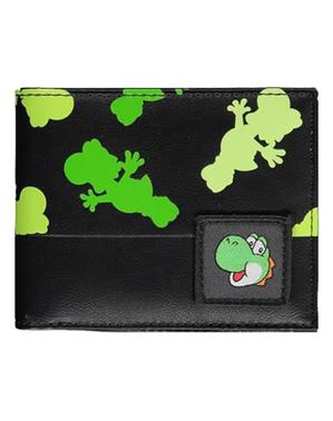Peněženka Yoshi - Super Mario Bros
