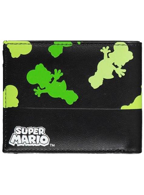 Cartera de Yoshi - Super Mario Bros