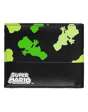 Portefeuille Yoshi - Super Mario Bros