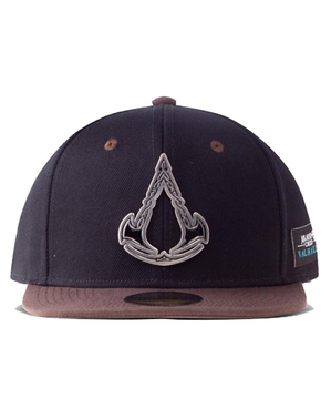 Assassin's Creed Valhalla Caps