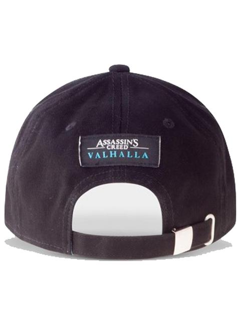 Assassin's Creed Valhalla Black Cap