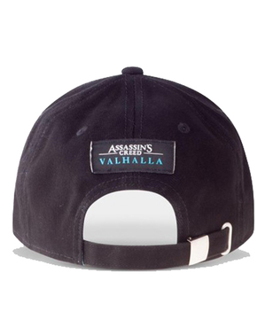 Assassin's Creed Valhalla Black Cap