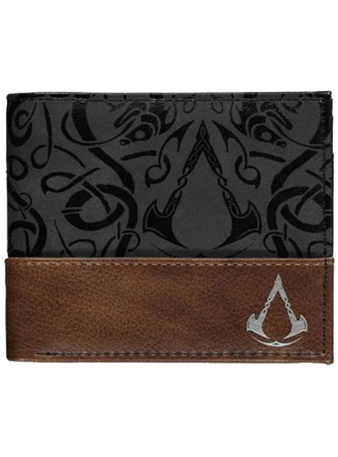 Assassin's Creed Valhalla Wallet