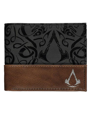 Cartera de Assassin's Creed Valhalla