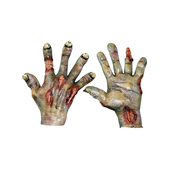 Manos Zombie Rotted Hands