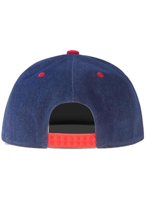 Gorra de Los Vengadores azul - Marvel
