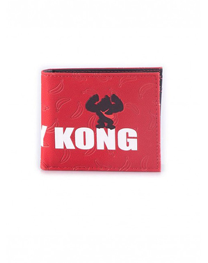 Carteira de Donkey Kong - Nintendo