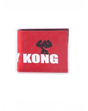 Portefeuille Donkey Kong - Nintendo