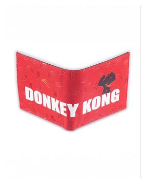 Peněženka Donkey Kong - Nintendo