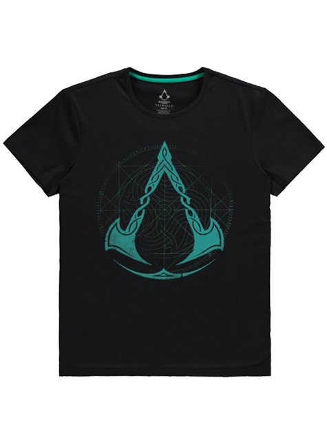 Camiseta de Assassin's Creed Valhalla