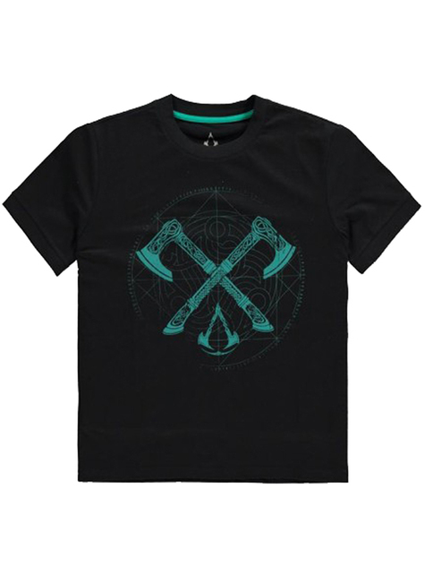 Assassin's Creed Valhalla T-Shirt for Women
