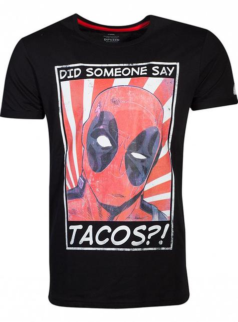 Koszulka Deadpool