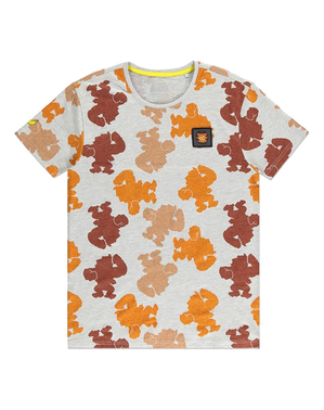 Camiseta de Donkey Kong - Nintendo