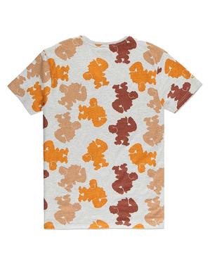 T-shirt Donkey Kong - Nintendo