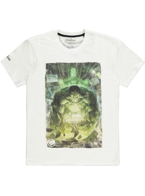The Hulk T-paita - The Avengers