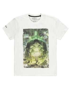 Camiseta Hulk - Los Vengadores