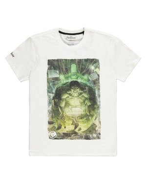 The Hulk T-Shirt - The Avengers