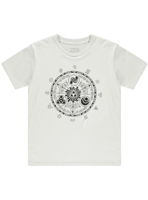 The Legend of Zelda Symbols T-Shirt