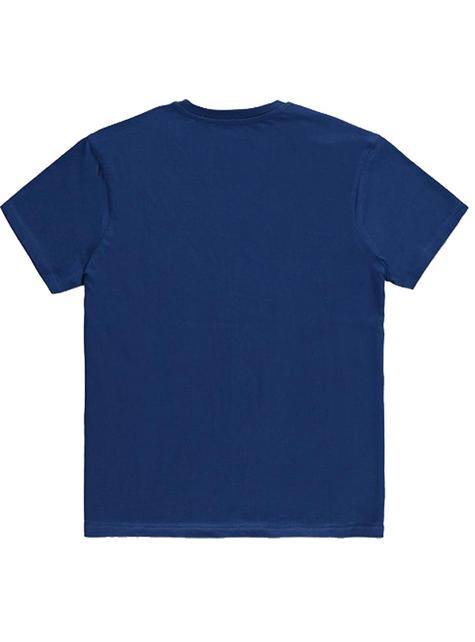 Avengers T-paita Sinisenä - Marvel