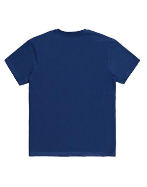 マーベル - ブルーアベンジャーズTシャツ