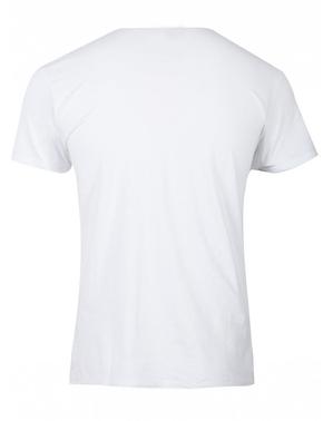 T-shirt Marvel BD