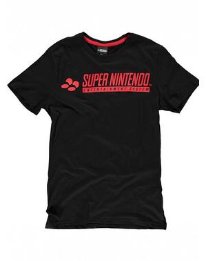 Koszulka Super Nintendo