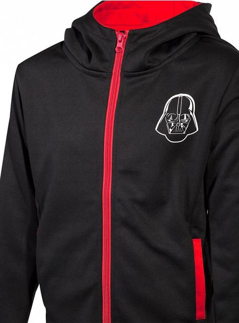 Darth Vader Hoodie for Boys - Star Wars