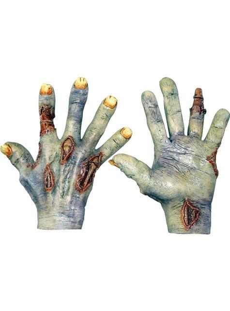Zombie Odödliga Händer