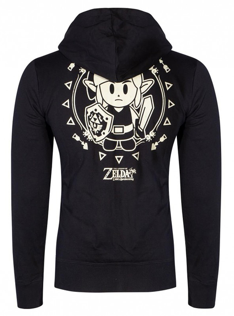 The Legend of Zelda Link Sweatshirt